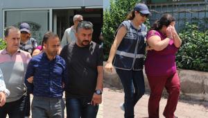 Poşetli cinayetin katil zanlısından tüyler ürperten ifadeler