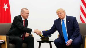 Trump tarafından Erdoğan'a yazıldığı iddia edilen mektup yayınlandı
