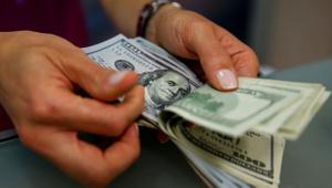 Dolardan Suriye kararına ilk tepki!