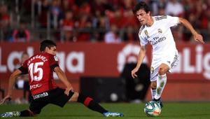Galatasaray maçı öncesi Real Madrid'den kötü prova