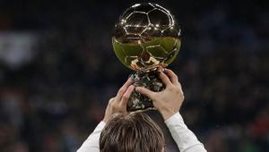 'Altın Top' için yarışacak isimler açıklandı