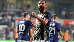 Fenerbahçe'den flaş Vedat Muriç açıklaması