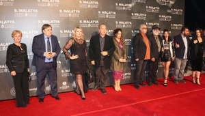 9. Malatya Film Festivali başladı
