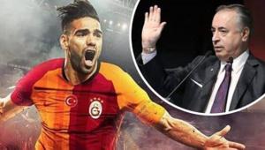 Mustafa Cengiz, Falcao'nun dönüş tarihini açıkladı