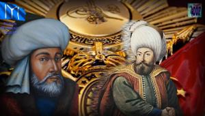 Kuruluş Osman dizisi nerede çekiliyor Osman Gazi kimdir ölüm tarihi