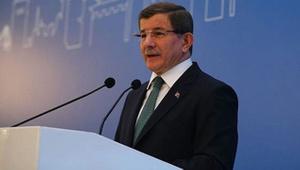Davutoğlu yeni parti için kuruluş başvurusunu yaptı