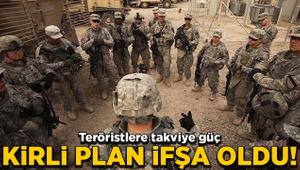 ABD petrol sahalarına askeri takviye güç gönderdi!