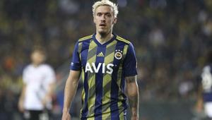 Finansal limit sorunu yaşayan Fenerbahçe'de Kruse satılıyor!