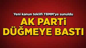 AK Parti'den hileli gıdalarla ilgili açıklama