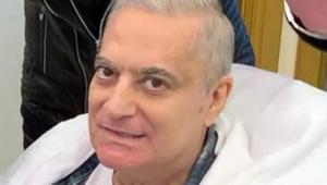 Yoğun bakımdaki Mehmet Ali Erbil'den flaş haber