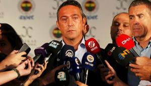 Ali Koç'tan flaş 'limit artırımı' sözleri