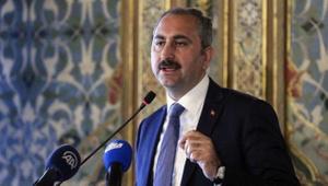 Adalet Bakanı Gül: Noterlerde yeni uygulama 3 Şubat'ta başlıyor