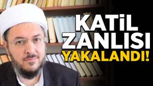 Abdulkerim Çevik'in katil zanlısı yakalandı