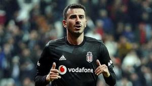"""""""Tekrar Beşiktaş forması giymek için gidiyorum"""""""