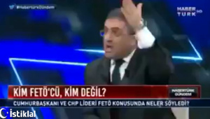 Ersan Şen: FETÖ konusunda sen aldatıldıysan vatandaş nasıl bilecek?