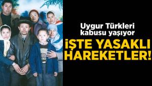 Uygur Türklerine uygulanan şiddetin belgeleri ortaya çıktı