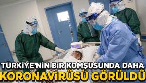 Bugün koronavirüsün sıçradığı ülke sayısı 4'e yükseldi!