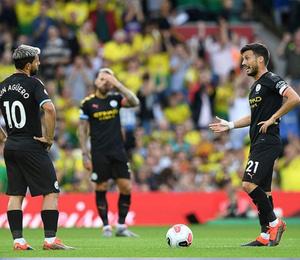 Manchester City ağır yaralı!