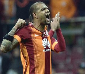 Felipe Melo İstanbul'a geliyor