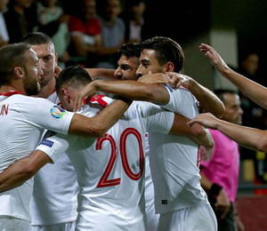 A Milli Futbol Takımı'nın Arnavutluk maçı biletleri satışta