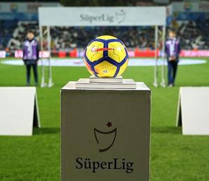 Süper Lig'de haftanın sonuçları ve son puan durumu