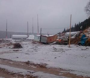 Rusya'da baraj faciası: 13 kişi öldü