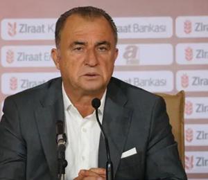 Fatih Terim'den Radamel Falcao açıklaması