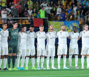 Real Madrid, Galatasaray maçı kadrosunu açıkladı