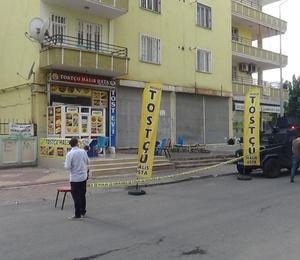 Diyarbakır'da akılalmaz kavga!