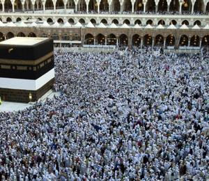 Suudi Arabistan Türkiye'ye hac ambargosu mu uyguluyor? Açıklama geldi