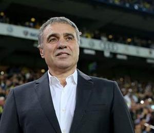 Fenerbahçe'den Ersun Yanal açıklaması: Operasyon geçirdi