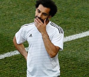 Muhammed Salah milli maçlarda oynayamayacak