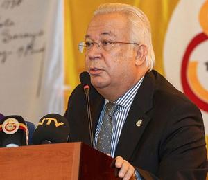 Hamamcıoğlu: Başkanlığa aday değilim