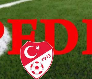 PFDK'dan Abdülkadir, Isla ve Fernandes'e ceza