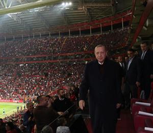 İzlanda Futbol Federasyonu açıkladı: Erdoğan bana dedi ki...