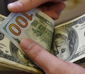 Dolar Merkez Bankası'nın faiz kararını bekliyor