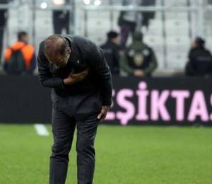 'Ocak'a kadar duracak' denmişti! Beşiktaş'ta flaş Avcı gelimesi