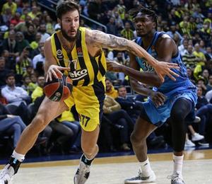 Fenerbahçe Beko'dan seriye devam