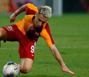 Galatasaray'dan flaş Emre Mor kararı!