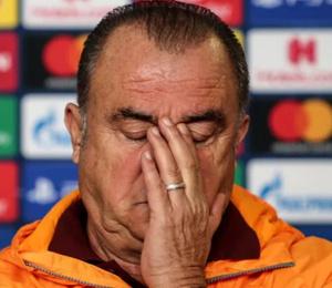 Galatasaray'da kriz! Yabancılar Fatih Terim'i istemiyor iddiası