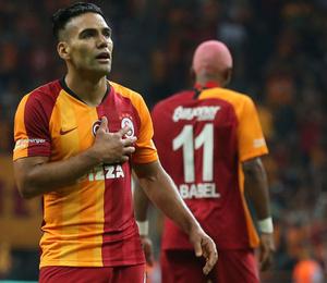 Galatasaray'da flaş Falcao gelişmesi!