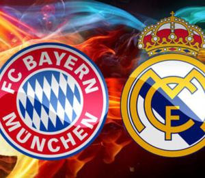 Real Madrid'den Bayern Münih'e flaş transfer