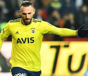 Fenerbahçe'de Vedat Muriqi görüşmesi!