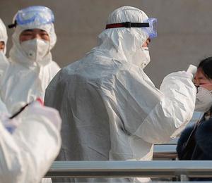 Çin'de 'koronavirüs' bilançosu artıyor: 41 ölü