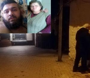 İzmir'de dehşet: Annesini öldürüp intihar etti
