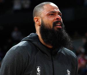 Kobe Bryant'ın ölüm haberini aldı gözyaşlarını tutamadı