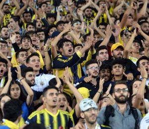 Fenerbahçe taraftarı, Trabzonspor maçına gelebilecek mi? Açıklandı...