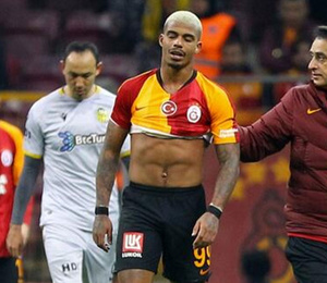 Galatasaray'da Mario Lemina endişesi