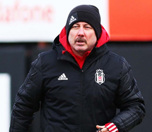 Sergen Yalçın: Trabzon maçı son şans