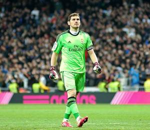 Iker Casillas başkanlık için adaylığını açıkladı